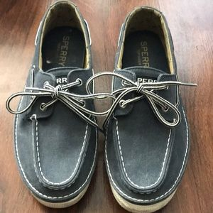 Sperry Top-Siders size 8.5